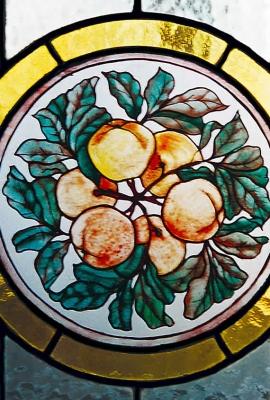 Frutta nel Cerchio