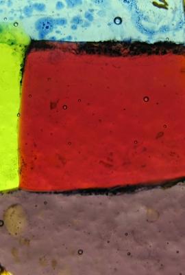 Rosso giallo Verde