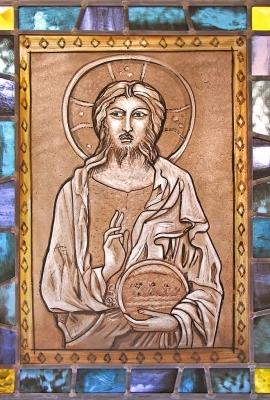 Blessed Jesus